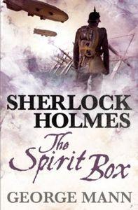 [Sherlock Holmes: Spirit Box (Product Image)]
