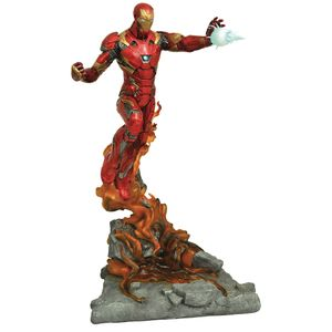 [Marvel: Milestones Statue: Civil War Movie Iron Man (Product Image)]