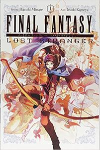 [Final Fantasy: Lost Stranger: Volume 1 (Product Image)]