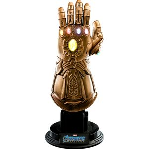 [Avengers: Endgame: Hot Toys Scale Replica: Infinity Gauntlet (Product Image)]