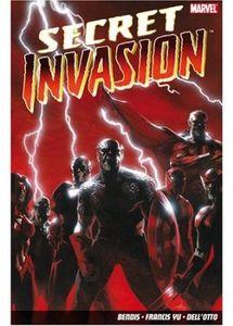 [Secret Invasion (UK Edition) (Product Image)]