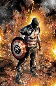 [U.S.Agent (Product Image)]