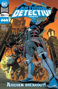 [Detective Comics #1004 (Product Image)]