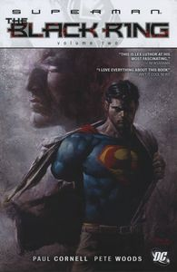 [Superman: The Black Ring: Volume 2 (Titan Edition) (Paperback) (Product Image)]