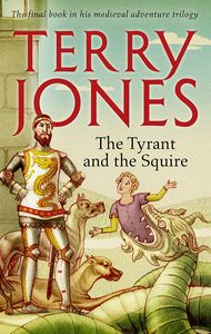 [The Tyrant & The Squire (Hardcover) (Product Image)]