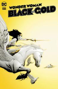 [Wonder Woman: Black & Gold #3 (Product Image)]