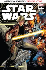 [Star Wars #10 (Product Image)]