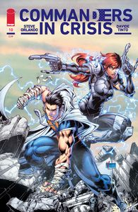 [Commanders In Crisis #10 (Cover B Marion) (Product Image)]