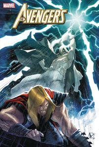 [Avengers #35 (Product Image)]