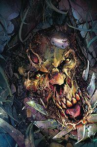 [Van Helsing Vs League Monsters #1 (Cover E Colapietro) (Product Image)]