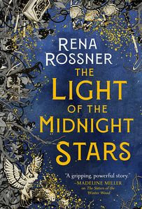 [The Light Of The Midnight Stars (Hardcover) (Product Image)]