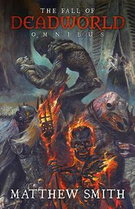 [The Fall Of Deadworld: Omnibus (Product Image)]