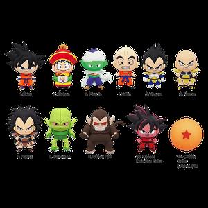 [Dragon Ball Z: Figural Bag Clip: Blind Bag: Series 1 (Product Image)]