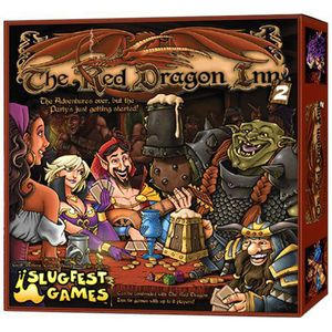 [The Red Dragon Inn 2 (Product Image)]