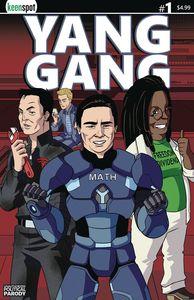 [Yang Gang #1 (Cover A) (Product Image)]
