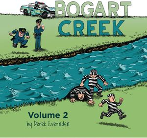 [Bogart Creek: Volume 2 (Product Image)]