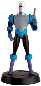 [DC: Batman Universe Bust Collection #12: Mr Freeze (Product Image)]