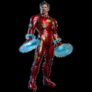 [Avengers: Concept Art Series: Hot Toys Action Figure: Iron Strange (Product Image)]