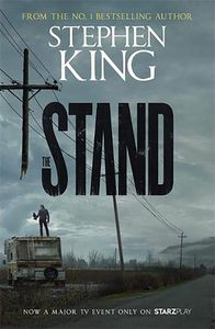 [The Stand (TV Tie-In Edition) (Product Image)]