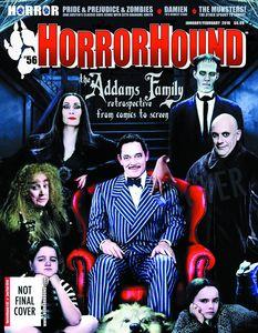 [Horrorhound #57 (Product Image)]