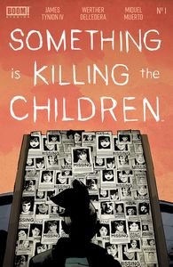 [Something Is Killing Children #1 (5th Printing Variant) (Product Image)]
