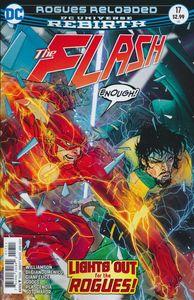 [Flash #17 (Product Image)]