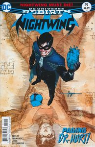 [Nightwing #19 (Product Image)]