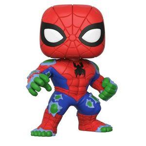 [Marvel Comics: 6 Inch Pop! Vinyl Figure: Spider-Hulk (Product Image)]