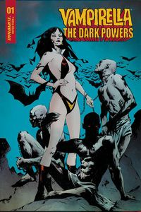 [Vampirella: Dark Powers #1 (Vampi Demons Variant) (Product Image)]