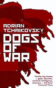 [Dogs Of War (Hardcover) (Product Image)]