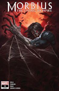 [Morbius #3 (Product Image)]
