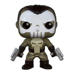 [Marvel: Pop! Vinyl Figures: Nemesis Punisher (Product Image)]