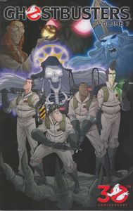 [Ghostbusters: Volume 7: Happy Horror Days (Product Image)]