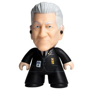 [Twin Peaks: TITANS: Deputy Director Gordon Cole (NYCC18) (Product Image)]
