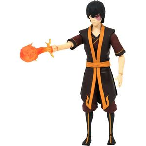 [Avatar: The Last Airbender: Select Action Figure: Zuko (Product Image)]