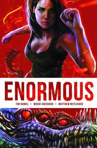 [Enormous: Volume 1 (Product Image)]