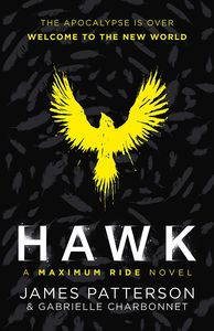 [Hawk (A Maximum Ride Novel) (Product Image)]