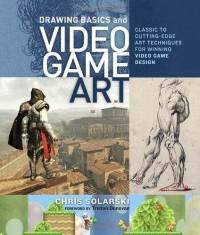 [Drawing Basics And Video Game Art (Product Image)]