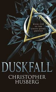 [The Chaos Queen: Book 1: Duskfall (Product Image)]