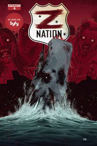 [Z Nation #5 (Cover A Medri) (Product Image)]