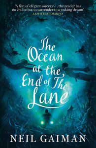 [Ocean At The End Of The Lane (Product Image)]