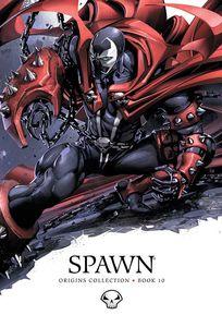 [Spawn: Origins: Volume 10 (Hardcover) (Product Image)]
