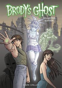 [Brody's Ghost: Collected Edition (Product Image)]