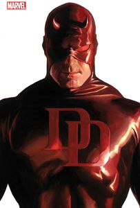 [Daredevil #23 (Alex Ross Daredevil Timeless Variant) (Product Image)]