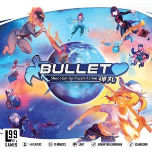 [Bullet (Product Image)]