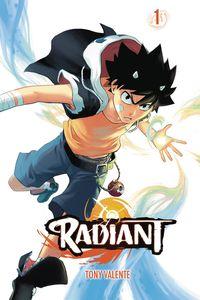 [Radiant: Volume 1 (Product Image)]