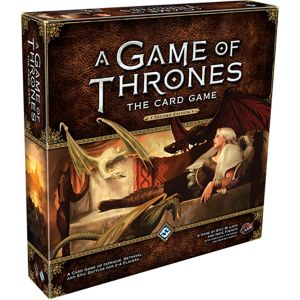 [Game Of Thrones: LCG: Core Set (2nd Edition) (Product Image)]