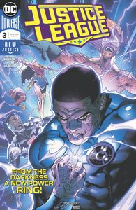 [Justice League #3 (Product Image)]