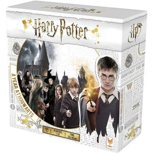 [Harry Potter: Board Game: A Year At Hogwarts (Product Image)]