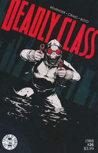 [Deadly Class #26 (Cover A) (Product Image)]